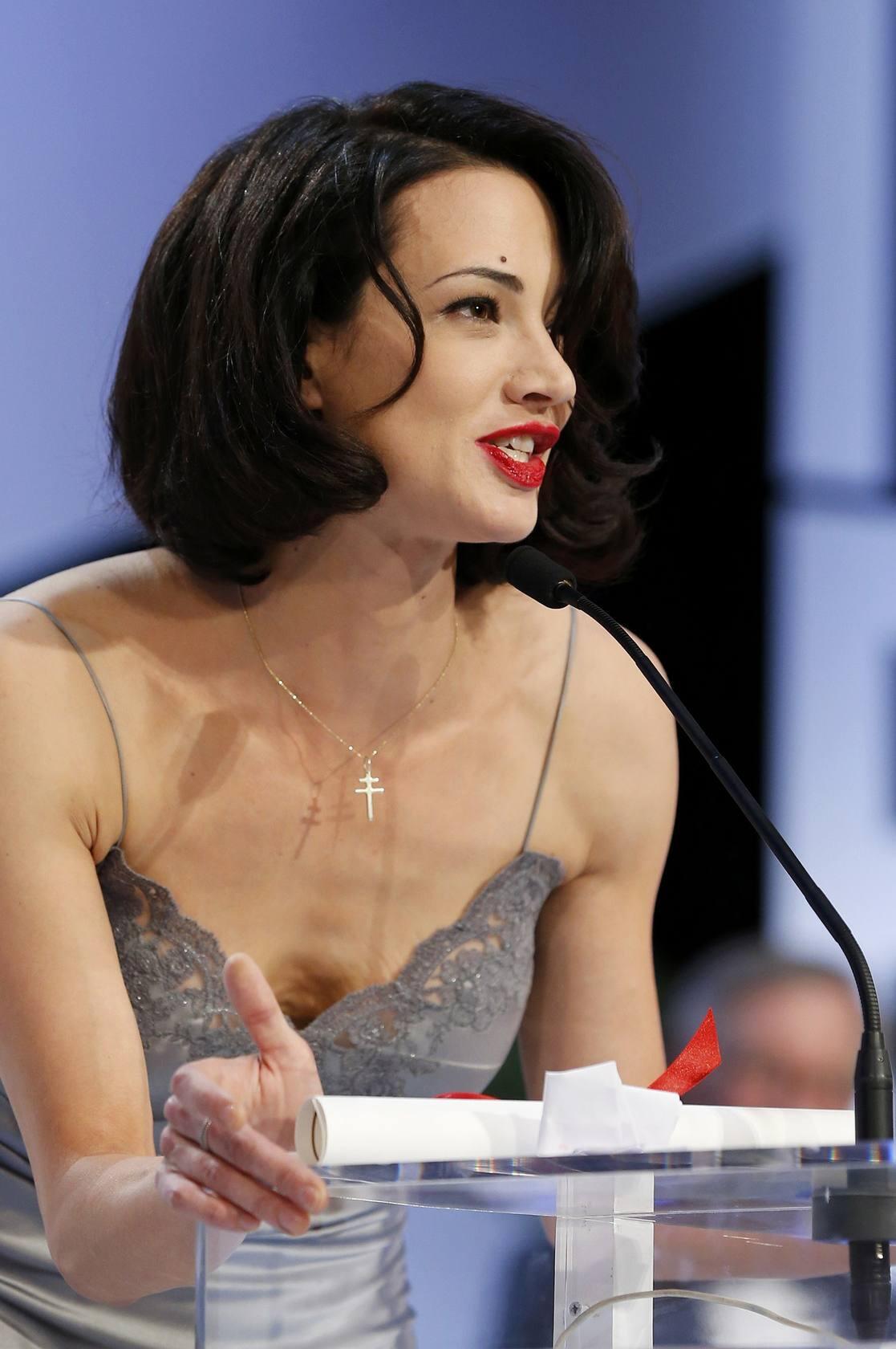 Famosos en el festival de cine de Cannes 2013