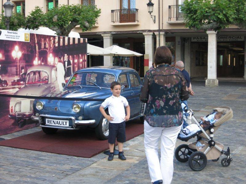 Tu foto con Renault-Palencia - 23-06-2013