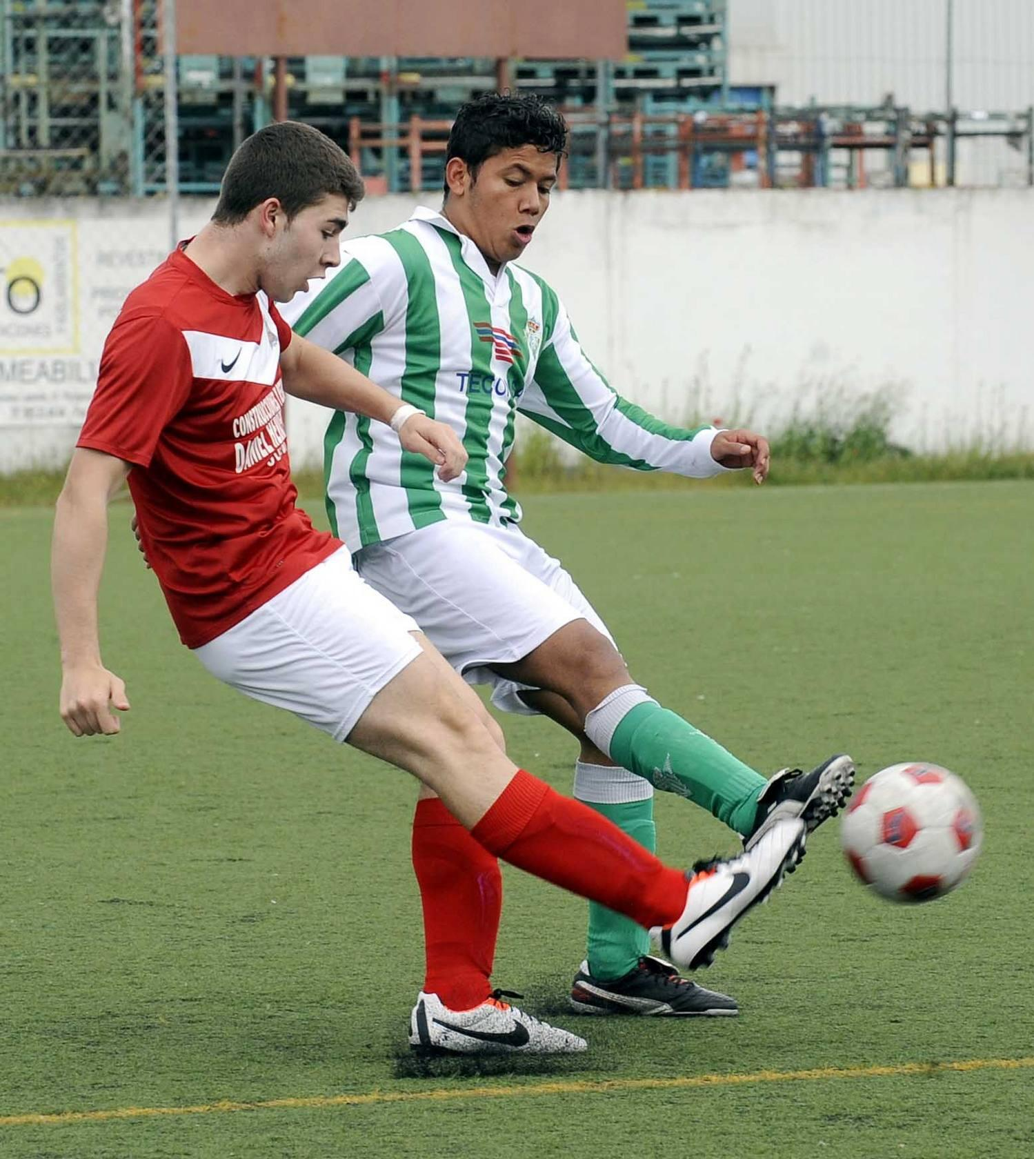 Deporte Base Valladolid