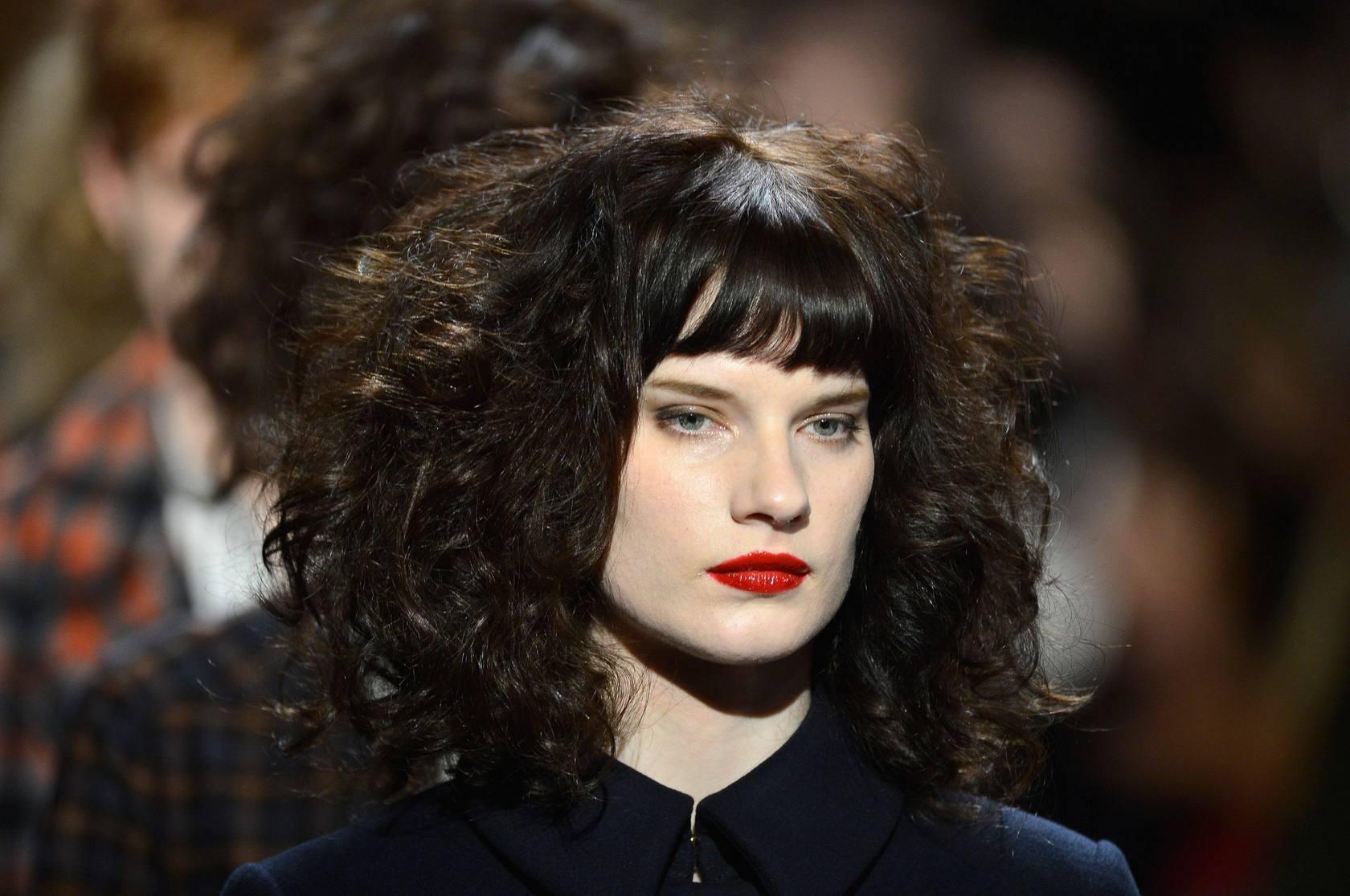 Marc Jacobs en la Semana de la Moda de Nueva York