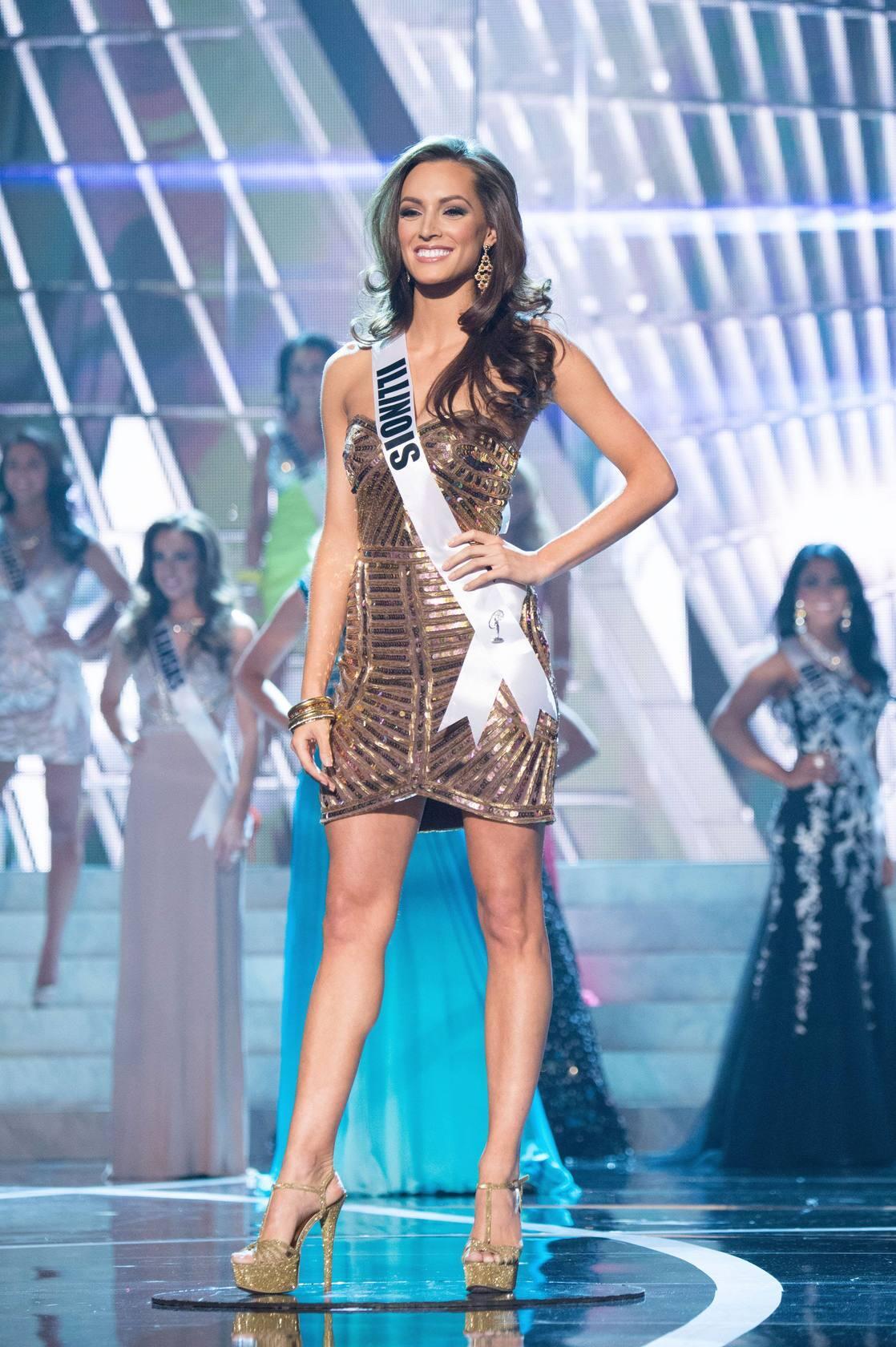 Elección Miss USA 2013