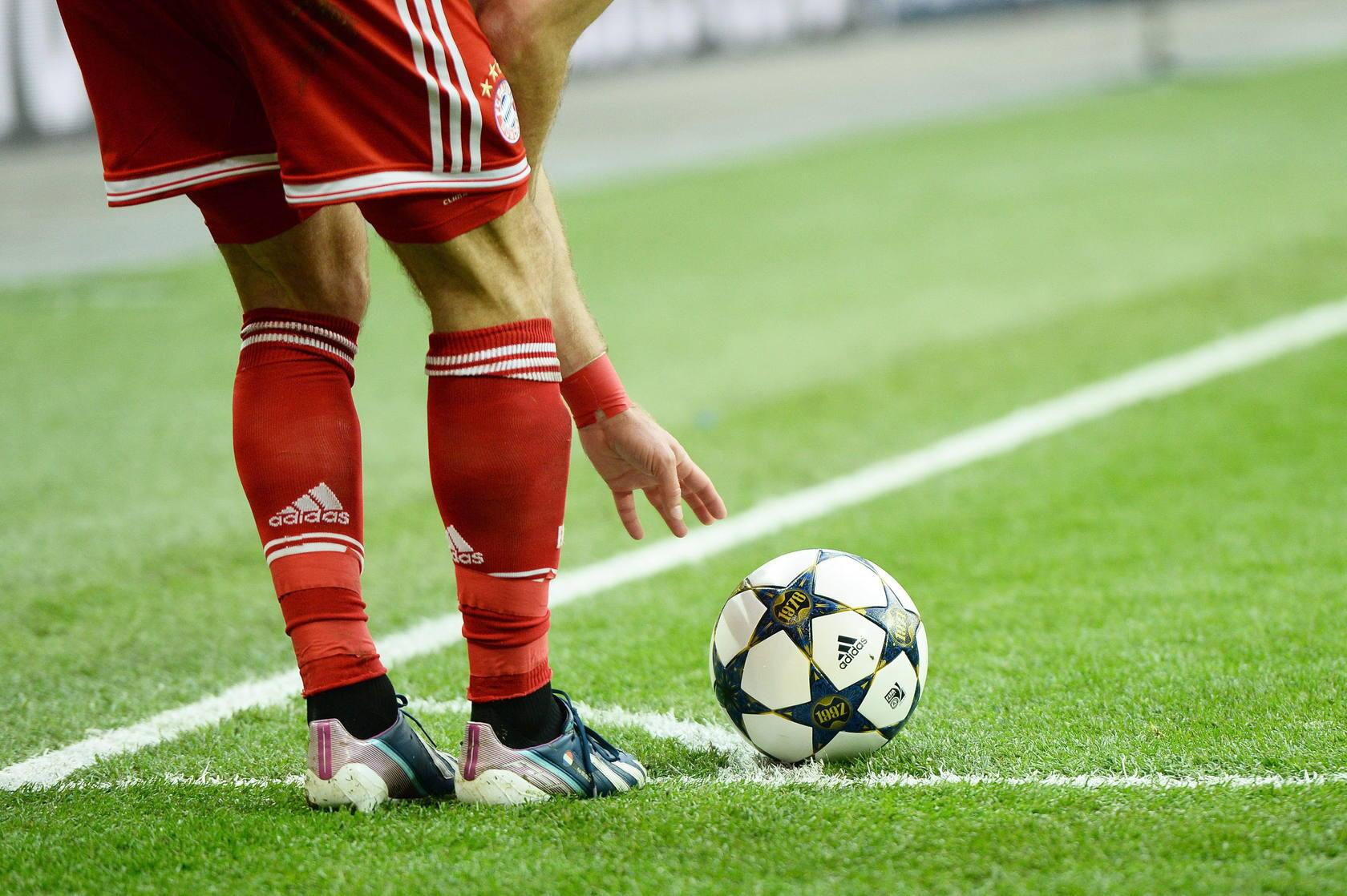 Final de la Liga de Campeones 2013: Borussia de Dortmund-Bayern de Múnich