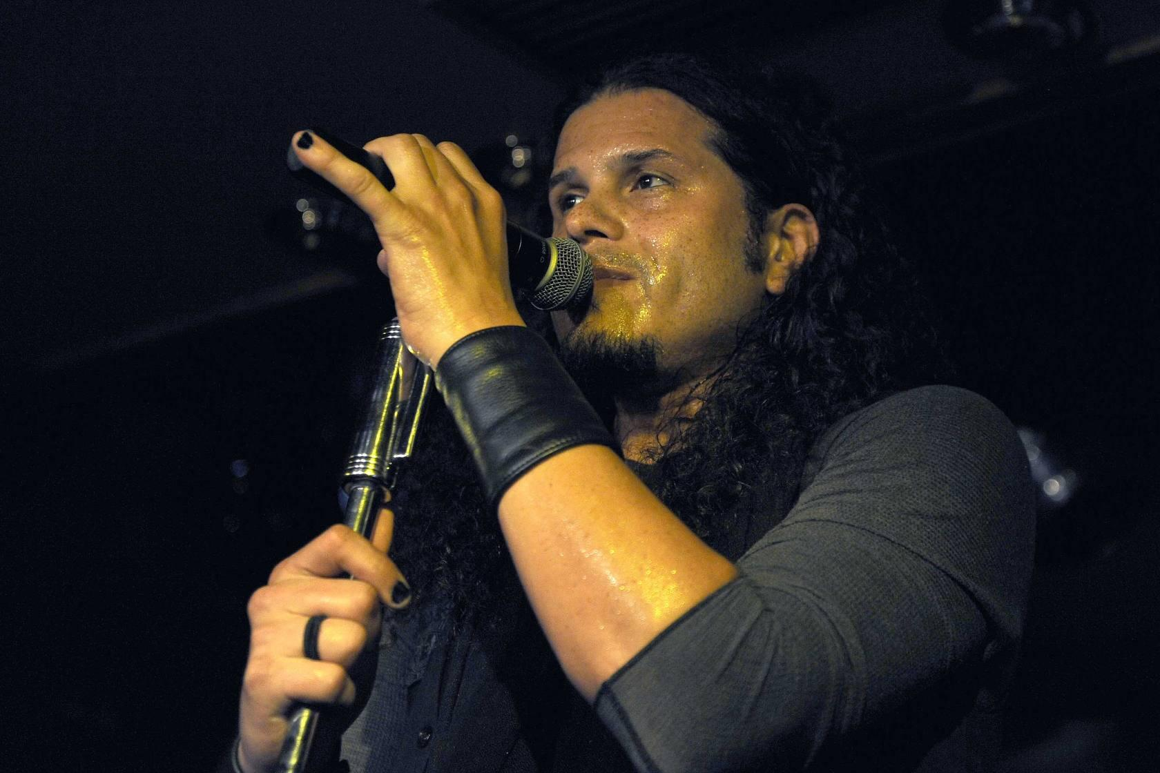 Concierto de Jeff Scott Soto en Porta Caeli