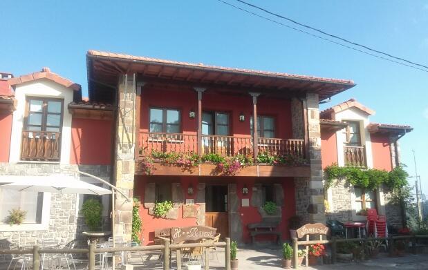 Escapada a Asturias para dos con cena 58€