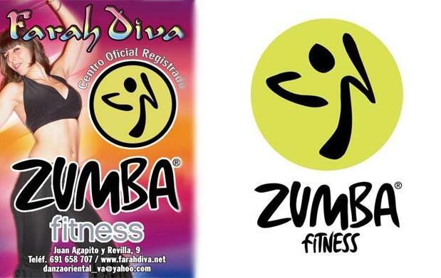 1 mes de clases de Zumba Fitness 12 €