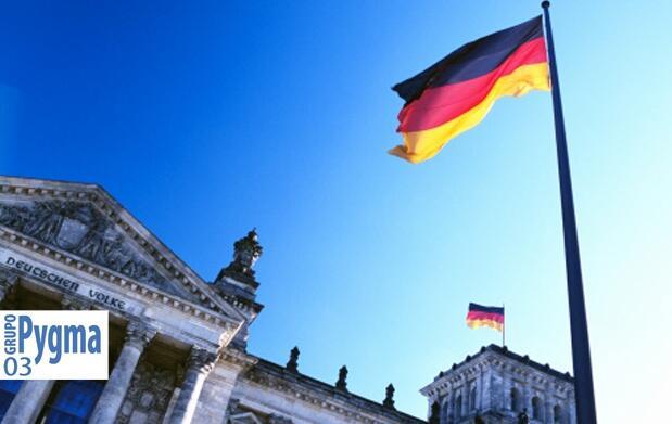 Intensivo conversación inglés-alemán 39€