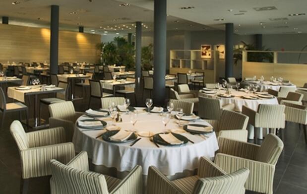 Noche de Hotel para 2, cena y más por 69€