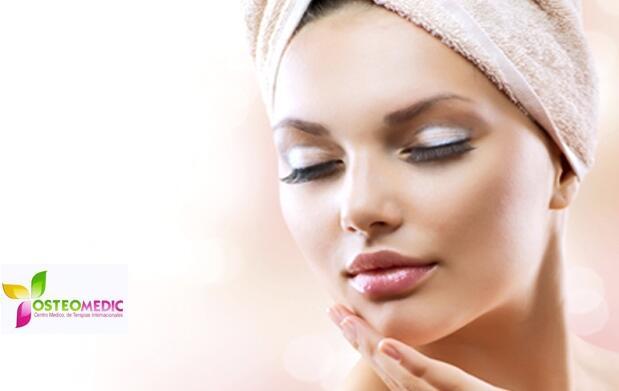 Tratamiento facial Utsukusi Botox 37€