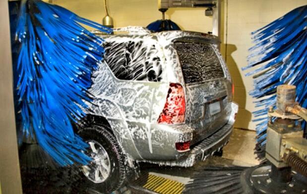 2 lavados de coche interior-exterior 10€