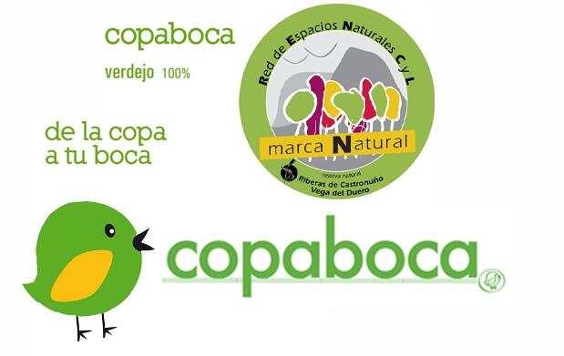 3 botellas CopaBoca D.O Rueda 8€