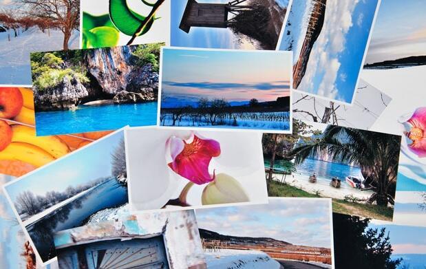 Impresión de 100 fotos 11 x 15 cm 9€