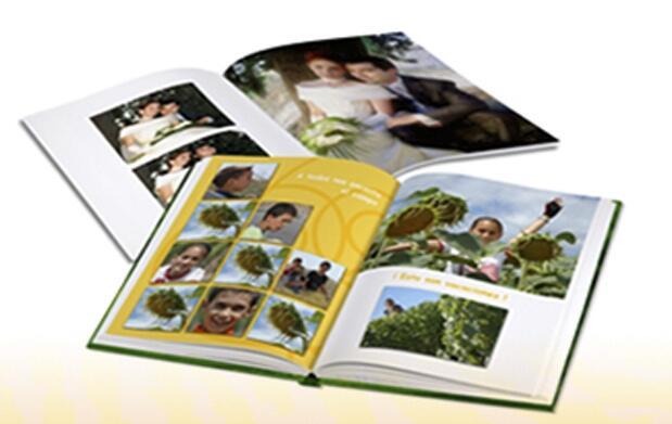 Foto Álbum Digital Personalizado 19€