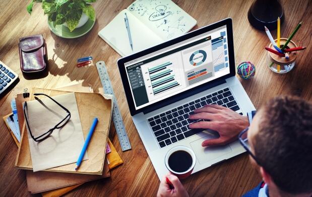 Curso online contabilidad financiera 19,90€