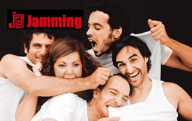 'Jamming' en el Teatro Carrión 15,40€