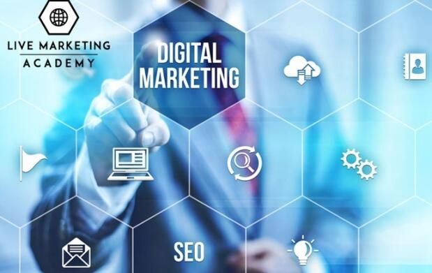 Curso Online de Marketing Digital por 2€