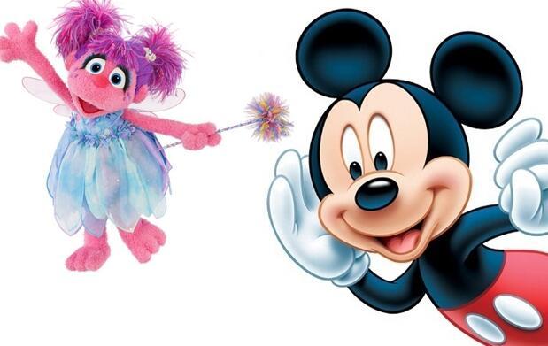 Mickey Mouse y sus amigos 3.90€