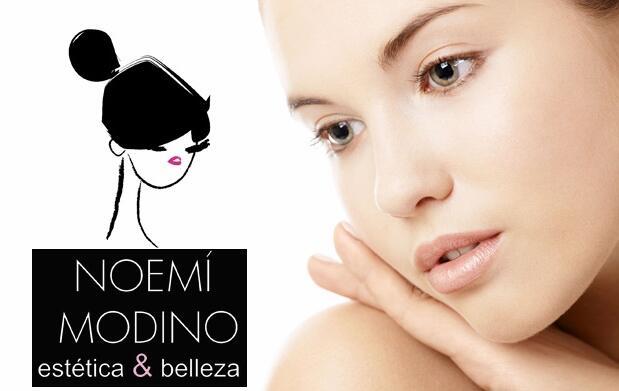 Tratamiento facial, ácido hialurónico 19€