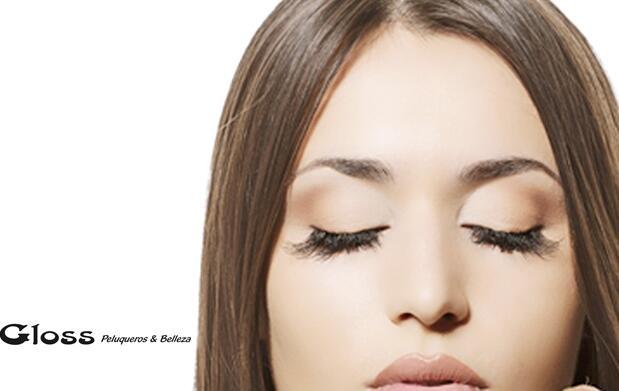 Diseña tu mirada, cejas y pestañas 12€