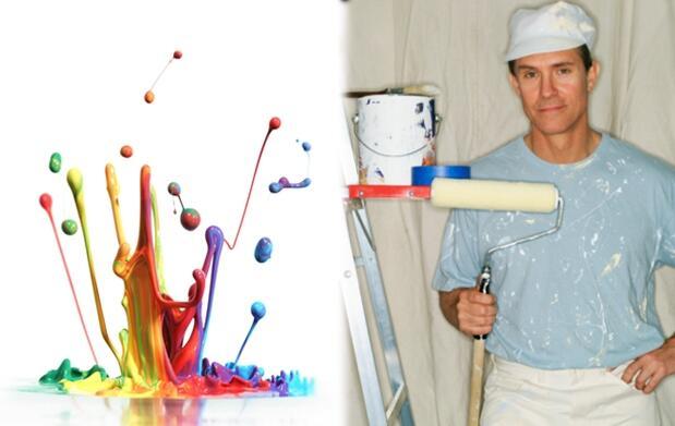Pinta tu casa y cambia de estilo por 139€