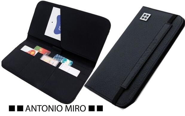 Porta documentos de Antonio Miró 14.90€