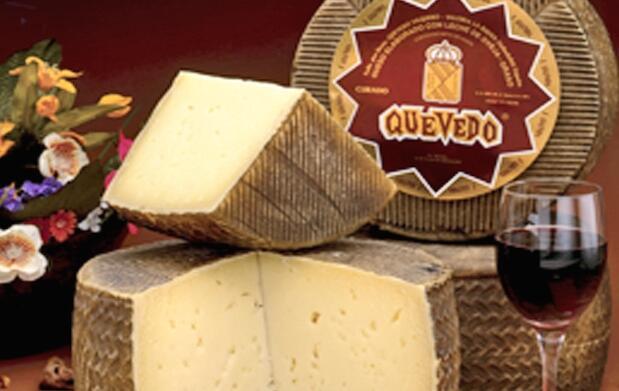 Cuña de queso 700-750 gr oveja 8€