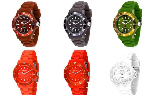 Reloj marca Privata por sólo 22€