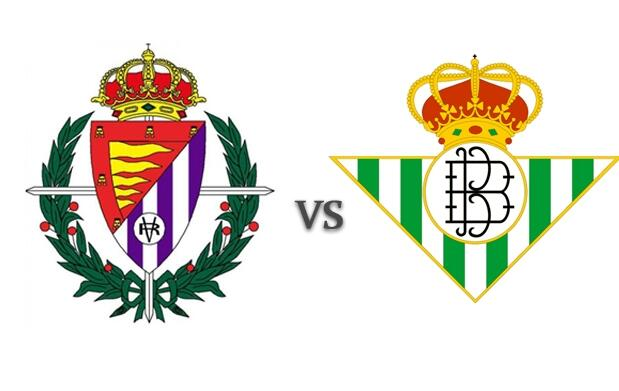 Real Valladolid vs Real Betis 10€
