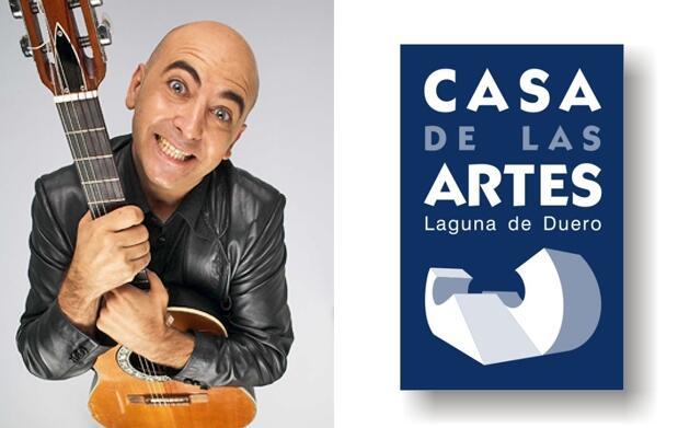 Buenrrollitina humor y música 7€