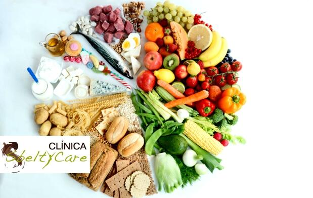 Test de intolerancia alimentaria 49€