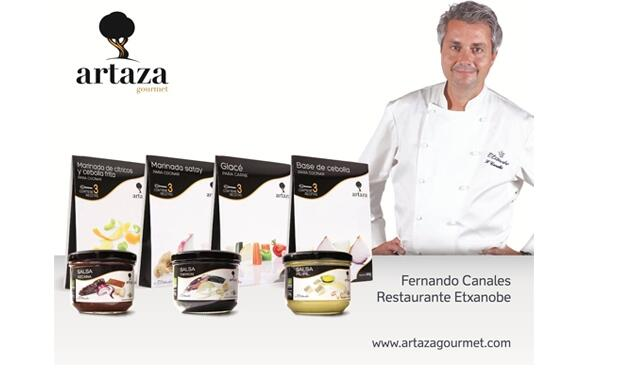 Pack 7 salsas con Estrella Michelín 12€