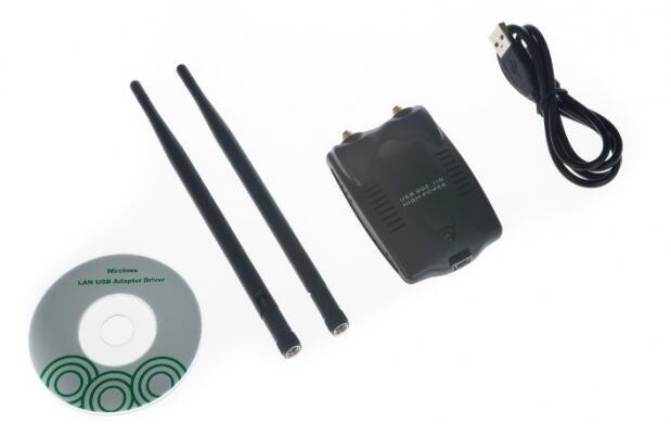 Módem amplificador 300M Wi-Fi 27€