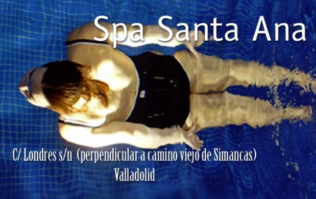 Spa Santa Ana para 1 ó 2 per. desde 29€