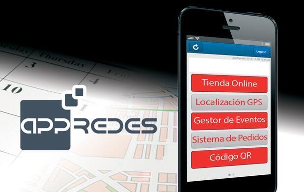 Creación de App para empresa 99,50€