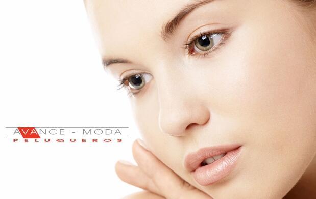 Limpieza facial orbicular y depilación 19€