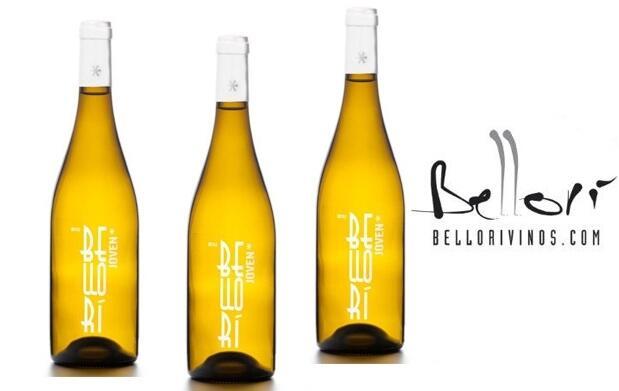 3 botellas vino D.O. Verdejo por 12 €