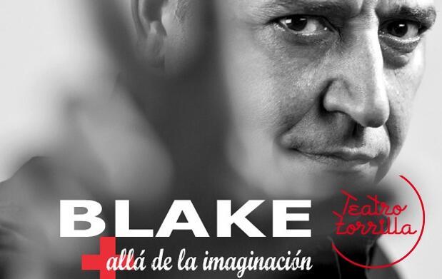'Blake, + allá de la imaginación' 16€