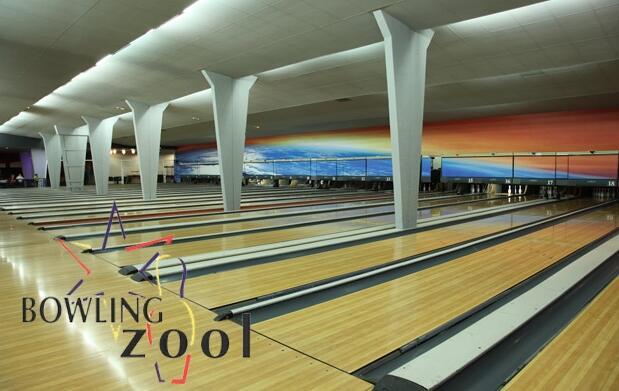 2 o 4 partidas de bolos Bowling Zool