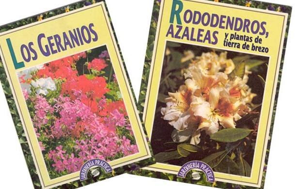 Bonsái Carmona y libro de plantas 12,10€