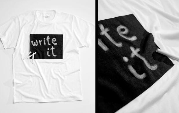 Camiseta Cotton Twitter Él por 22.50€