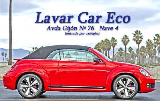 Limpieza de coche y revisión de niveles 19€