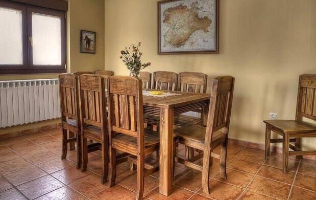 2 noches en Casa Rural para 4 por 135€