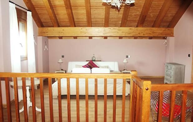 2 noches Casa Rural completa por 168€