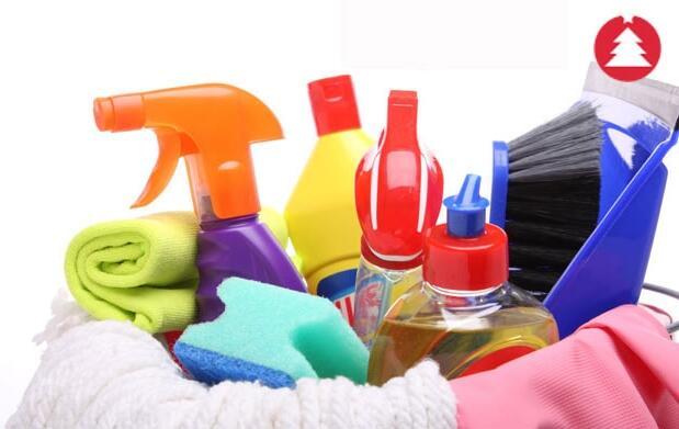 4 horas de limpieza a domicilio por 29€