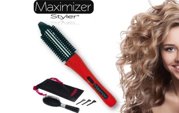Cepillo Moldeador Iónico MAXIMIZER