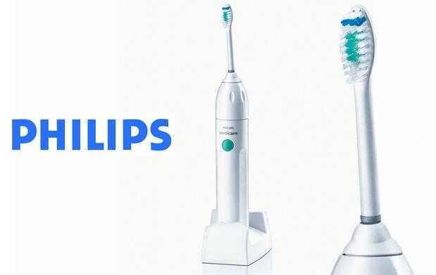 Cepillo dental eléctrico PHILIPS 32€