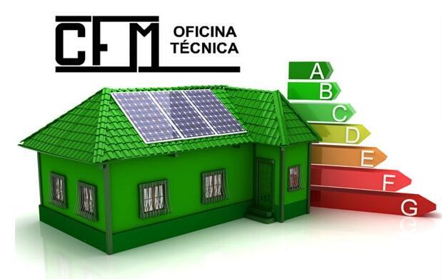Certificado energético y registro 59€