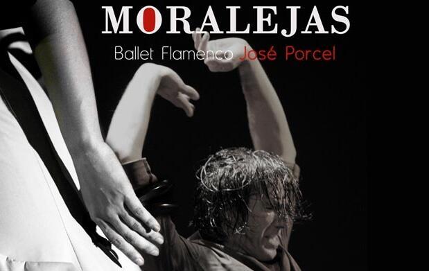 Ballet flamenco José Porcel 12 €