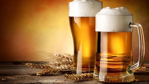 Visita guiada a fábrica + cata cervezas artesanas para 2