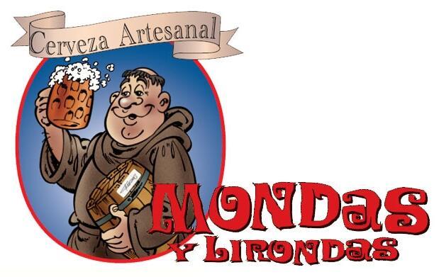 4 cervezas artesanas MondasyLirondas 5,95€