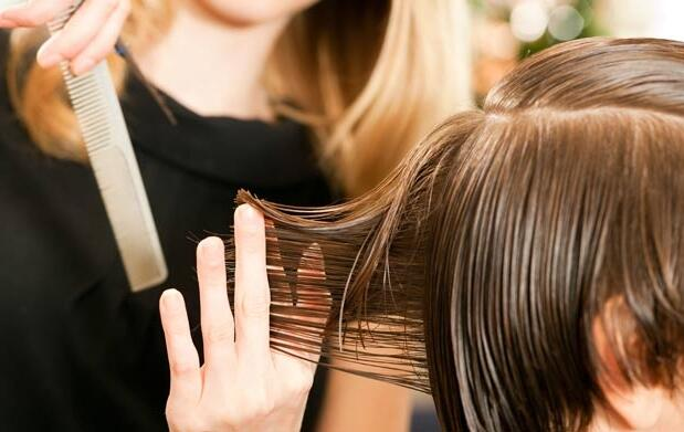 Corte de pelo para caballero 5.90€